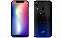 Panasonic Eluga Ray 810 Front pictures