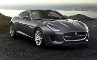 Jaguar F Type 5.0 Coupe SVR pictures