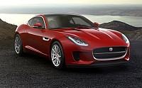 Jaguar F Type 5.0 Coupe R pictures