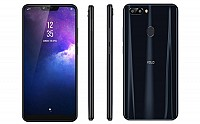 Xolo ZX Front, Side and Back pictures