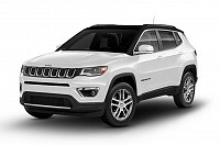 Jeep Compass 1.4 Longitude Option pictures