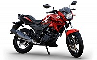 Hero Xtreme 200R STD Sports Red pictures