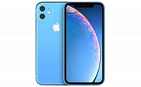 Apple iPhone XR 2019 Front, Side and Back pictures