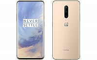 OnePlus 7 Pro 8GB Front, Side and Back pictures