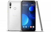 HTC Desire 19+ Front, Side and Back pictures