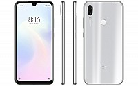 Xiaomi Redmi Note 7 Pro Front, Side and Back pictures