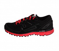 Nike Dual Fash Black Red