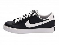 Nike Sweet Leather White Black