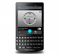 BlackBerry Porsche Design P9983 Graphite