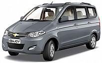 Chevrolet Enjoy 1.3 TCDi LT 8
