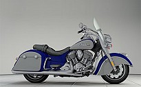 All New Indian Springfield
