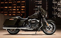 Harley Davidson Street Glide Special Hard Candy Custom