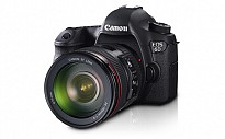Canon EOS 6D Kit (EF 24-105mm IS USM)