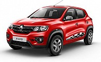 Renault KWID SUPER HERO 1.0 AMT