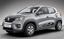 Renault KWID Reloaded 0.8