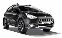 Fiat Avventura Urban Cross 1.3 Multijet Emotion
