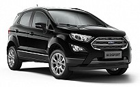 Ford Ecosport S Petrol