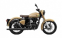 Royal Enfield Classic 350 Signals Edition ABS