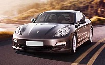 Porsche Panamera Turbo S E-Hybrid Executive