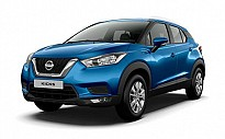 Nissan Kicks XV Premium Option D Dual Tone