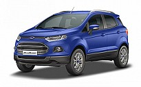 Ford Ecosport Signature Edition Petrol
