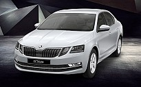 Skoda Octavia 2.0 TDI AT L K