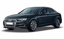 Audi A4 Lifestyle Edition