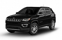 Jeep Compass 2.0 Sport Plus