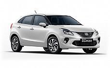 Toyota Glanza G CVT