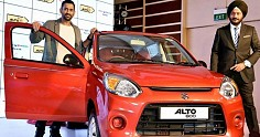 Maruti to Release BSVI-Compliant Variant of Alto by 2020