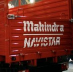 Mahindra and Mahindra Bought the Stake of Navistar