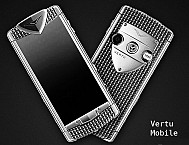 Vertu Mobile Specifications