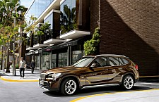 BMW has launched its New SUV x1 at Rs 27.9 lakh Only