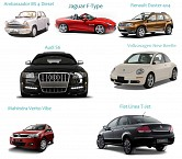 Upcoming Cars 2013 in India