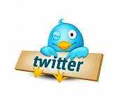 Twitter Tweeting its Fame over Google+ and Facebook