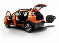 Top 3 upcoming SUV in India 2014