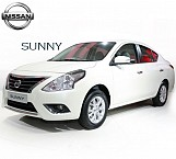 Nissan Sunny Facelift Ready to Enter the Market Next Month