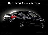 Upcoming India Bound Sedan Cars from Moscow Motor Show