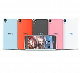 HTC Desire 820q and Desire 816 G Made Their Way to India
