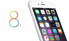 iOS 8.1 Update Coming With Novel Features to Fix Various Bugs of iOS 8