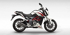 Benelli BN251 at EICMA 2014: Compact Street Fighter for India