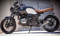 Roland Sands Design for BMW R NineT Gets Official