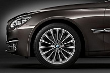 BMW 7 Series Facelift May Debut in September 2015