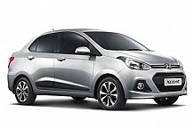 Hyundai Xcent Expecting an Engine Change