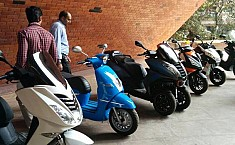 Mahindra Two-Wheelers Winds-up the Acquisition Procedure of PMTC