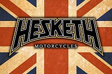 Hesketh Newcomer Probably be a Bugatti Veyron on Two-Wheels