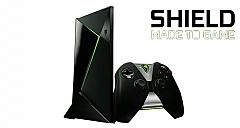 GDC15: Is New Nvidia Shield a 4K Android TV Console to Defeat Xbox One [Video]