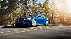 Tesla Model S 70D is Now Official