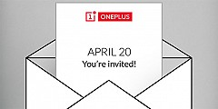 OnePlus is Organizing an Event on April 20, OnePlus Two May Announce