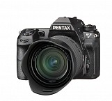 Ricoh Pentax K-3 II: The New Flagship DSLR with Sizzling Features